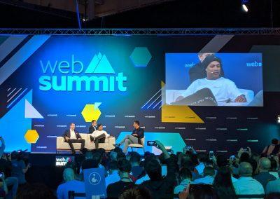 Web Summit Lisbon 2020